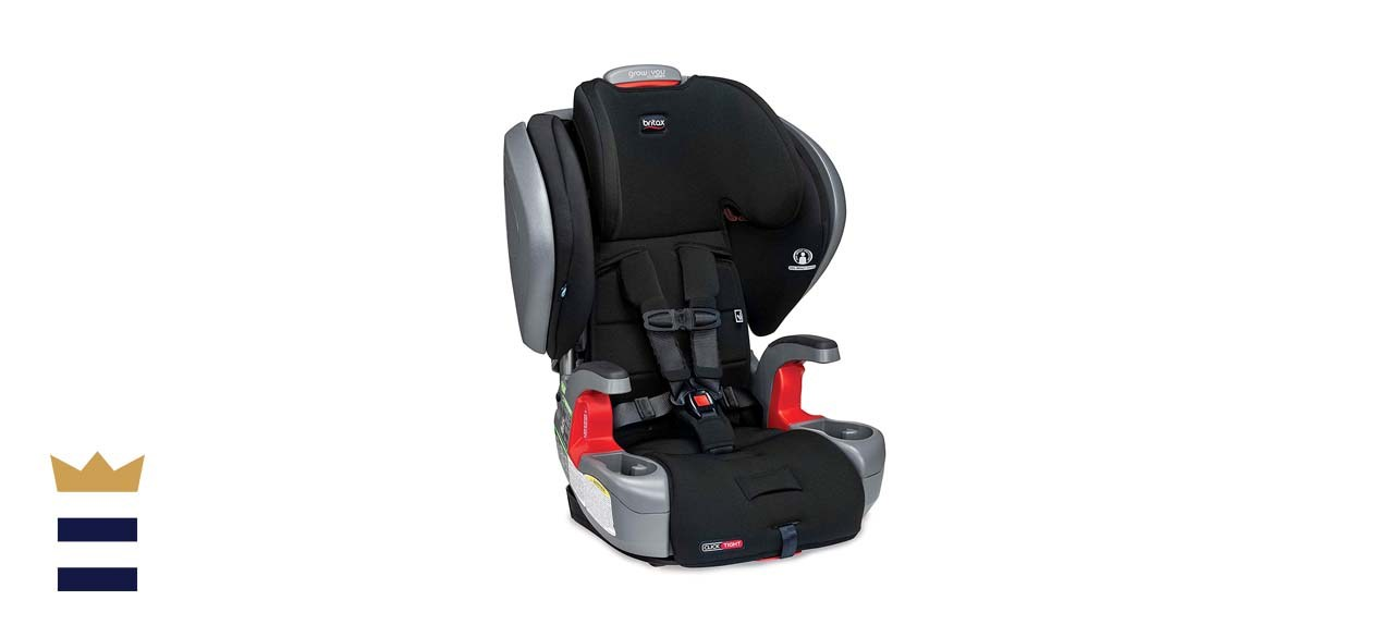 Britax Grow with You ClickTight Plus Booster