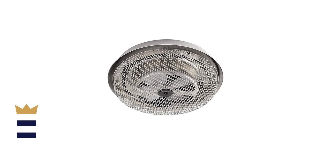 Broan-NuTone's 157 Radiant Fan-Forced Ceiling Heater