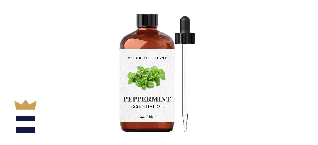 Brooklyn Botany Peppermint Essential Oil