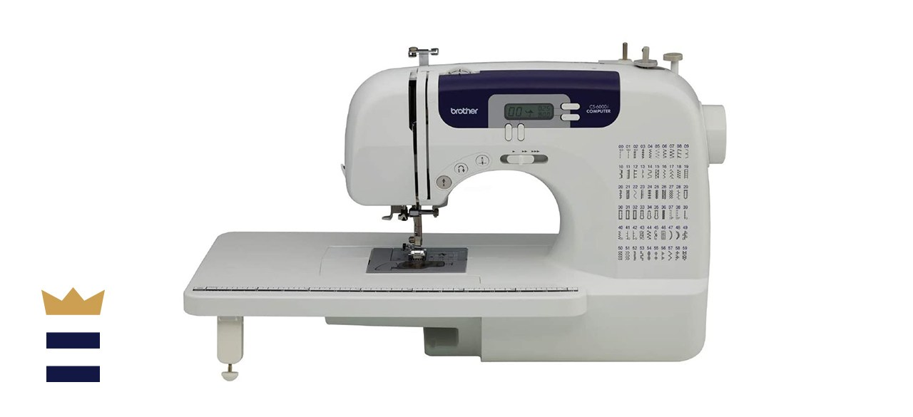 Brother CS6000i Wide Table