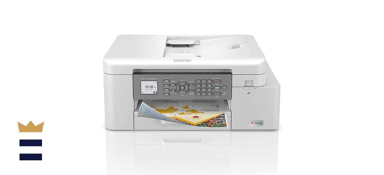 Brother INKvestment laser printer
