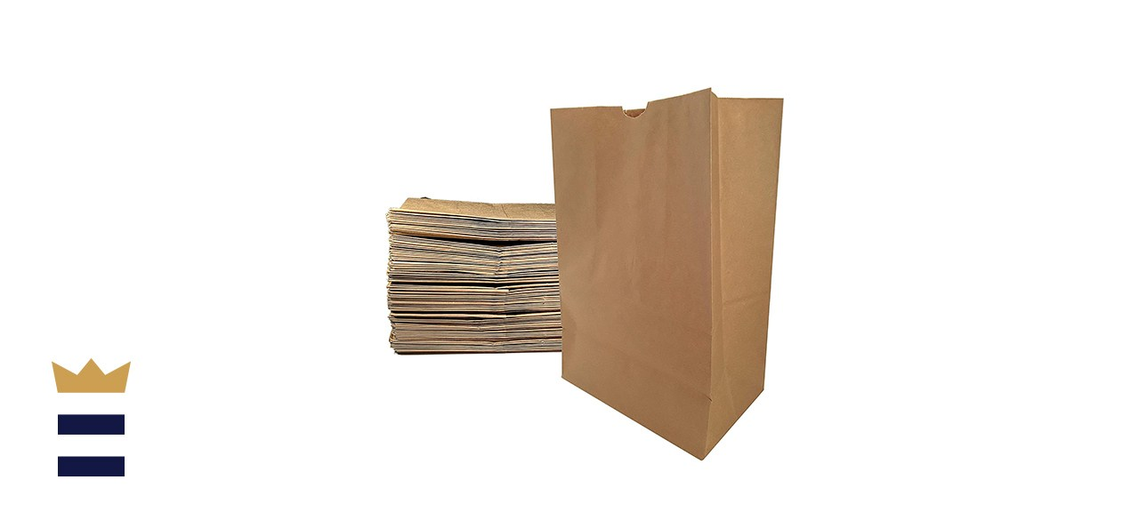 Large Paper Grocery Bags