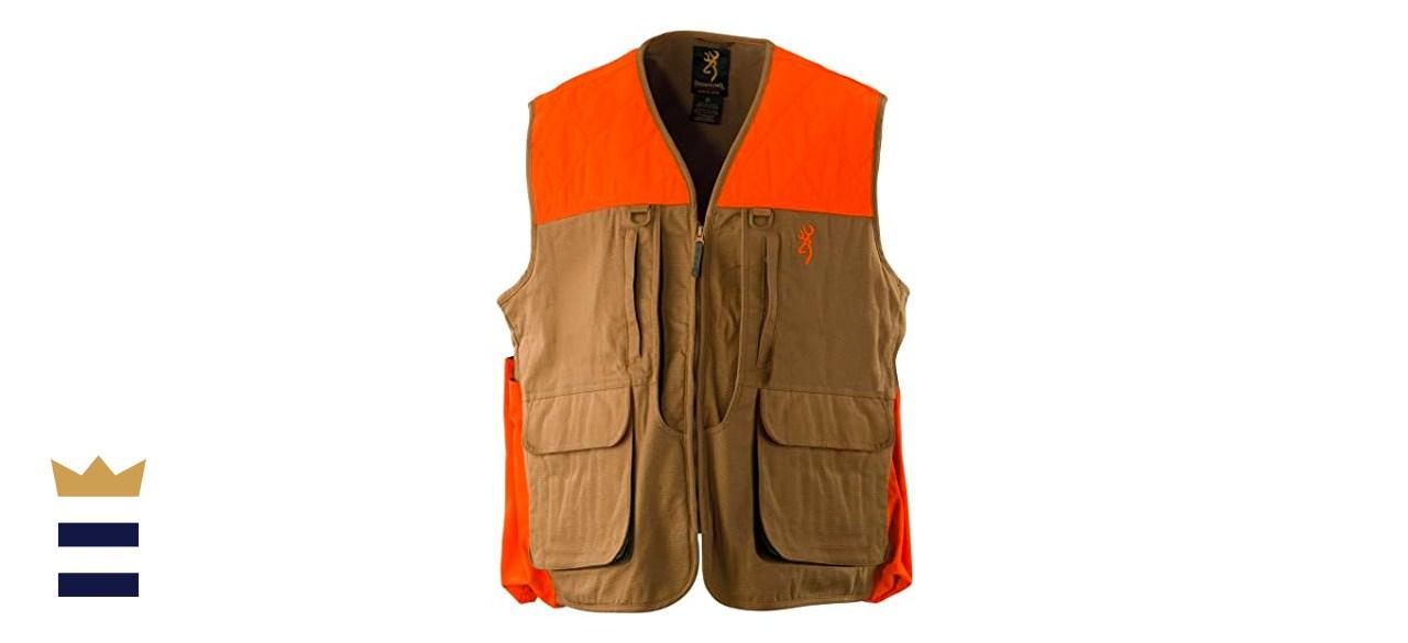 Browning Pheasants Forever Vest