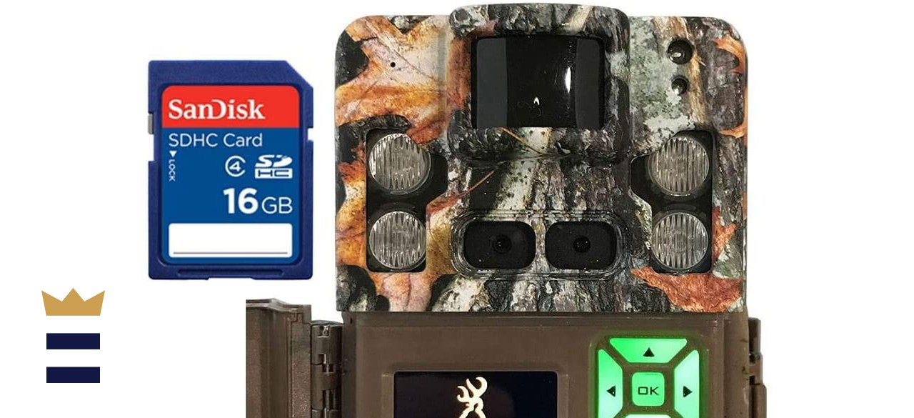 Browning Strike Force Pro XD Hunting Camera