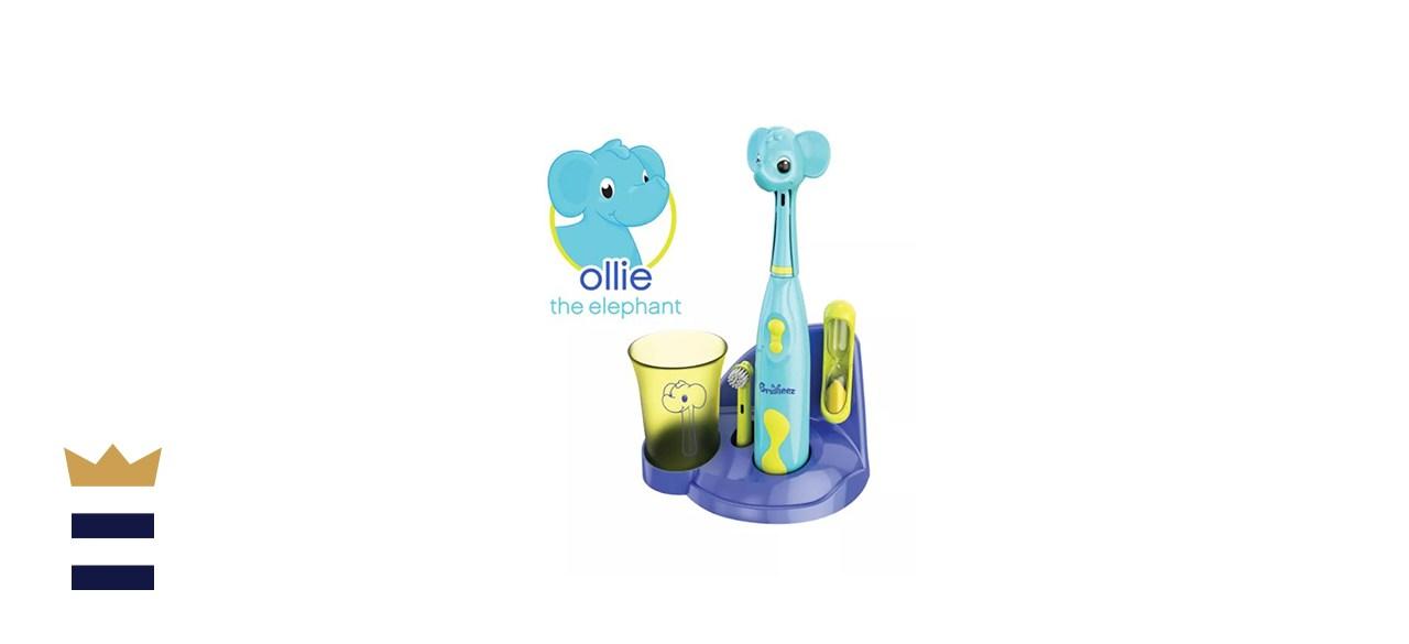 Brusheez Kids Electric Elephant Toothbrush