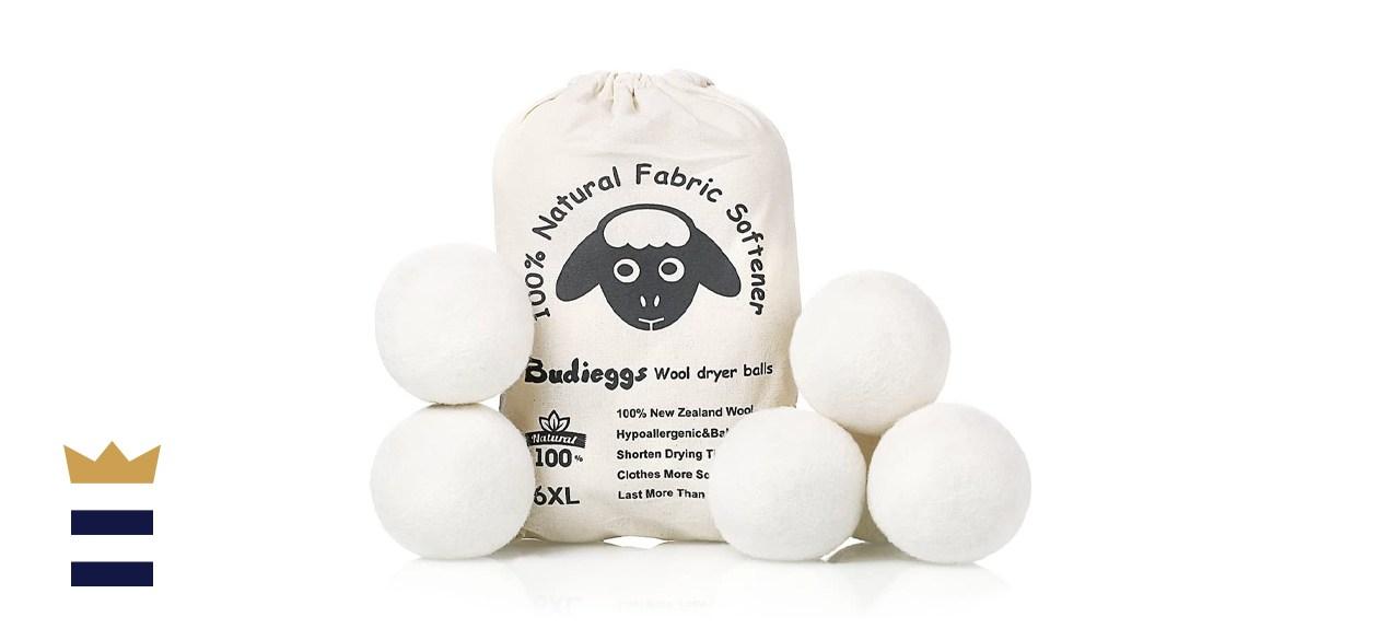 Buddiegs Organic Wool