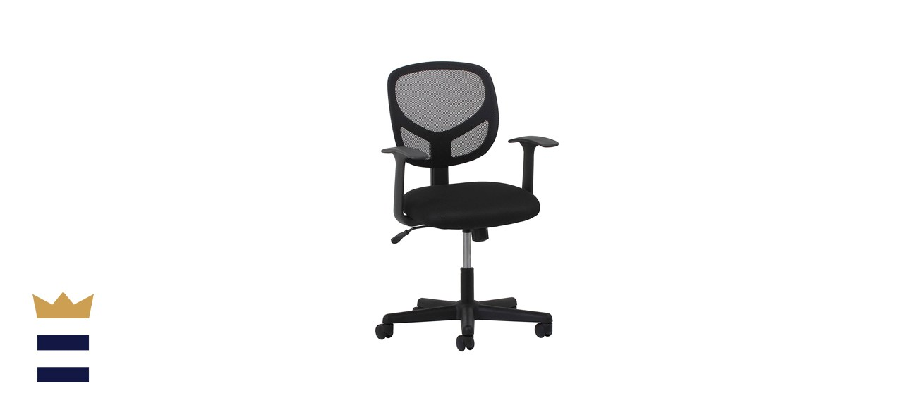 budget chair with good lumbar support