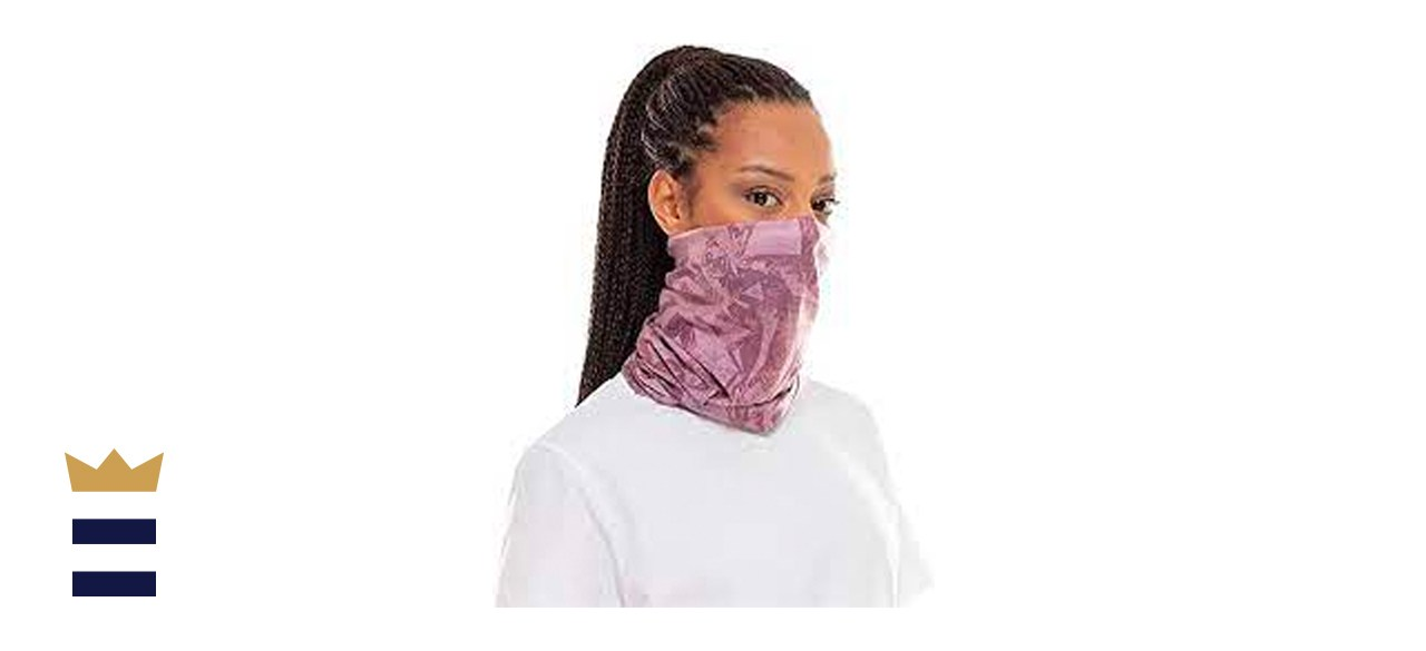 BUFF Coolnet UV+ Multifunctional Headwear and Face Mask
