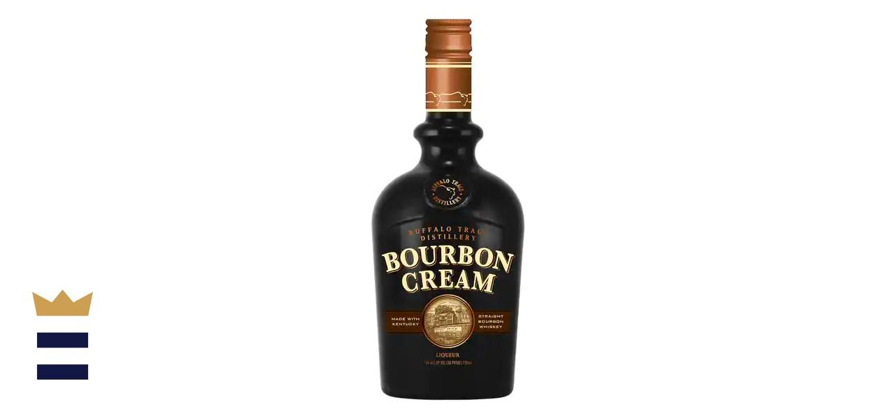 Buffalo Trace Bourbon Cream