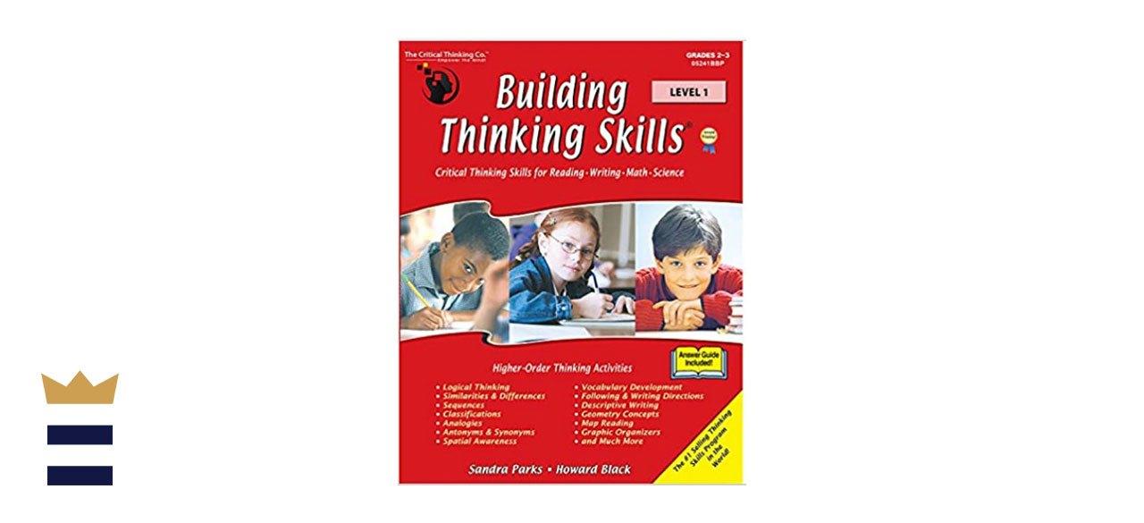 Building Thinking Skills: Level 1