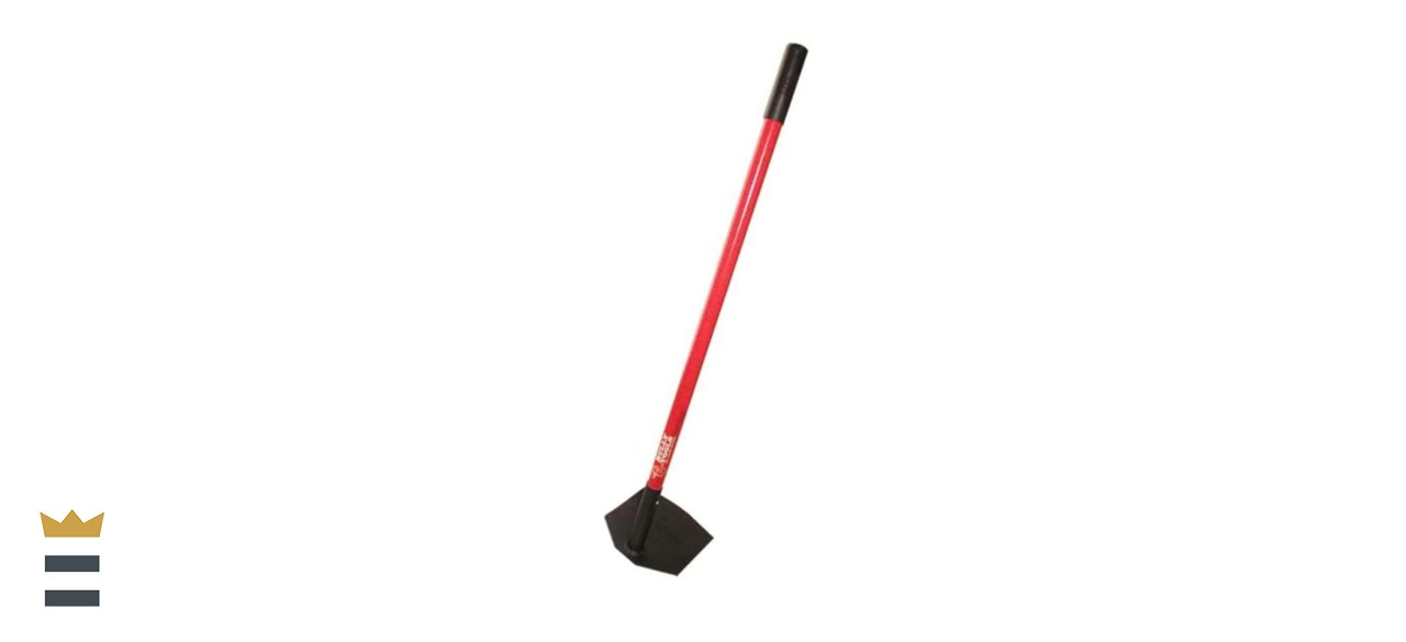 Bully Tools Field Hoe