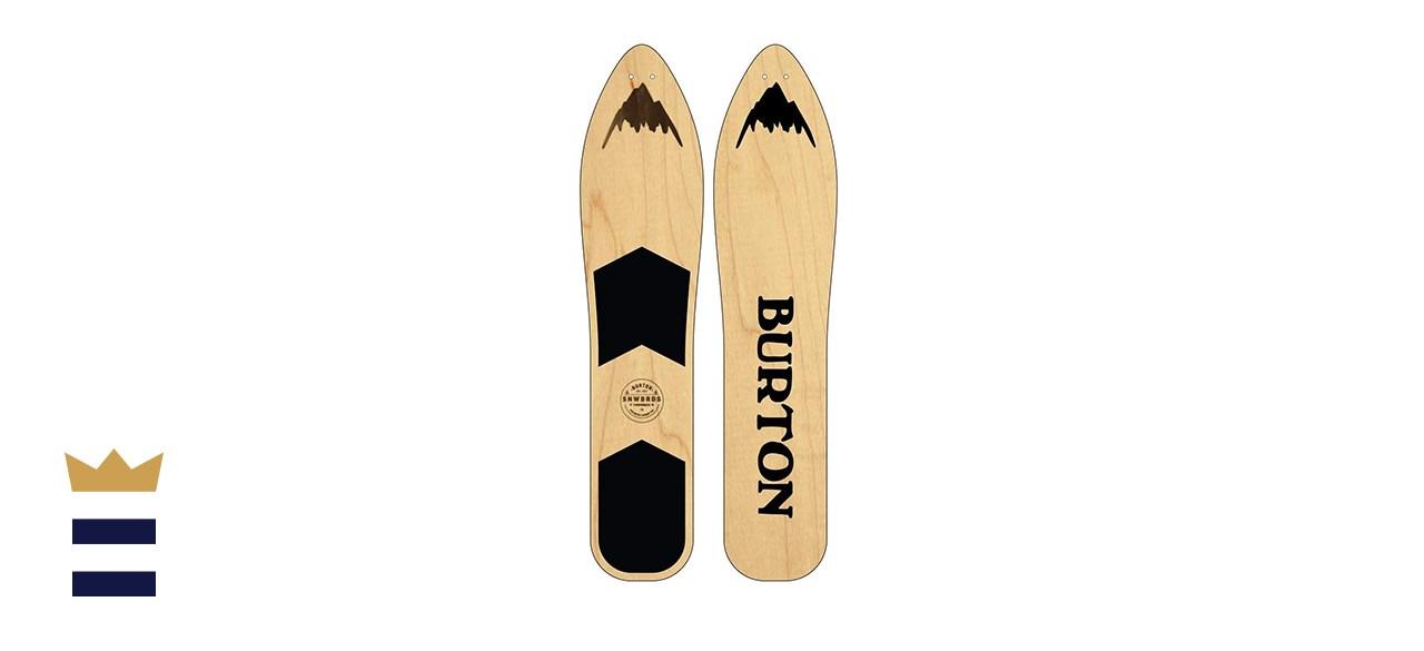 Burton Throwback Snowboard