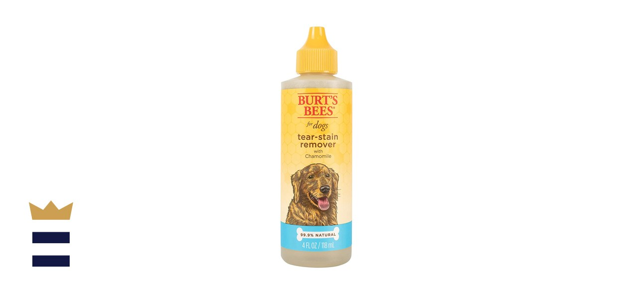 Burt's Bees For Dogs Tear-Stain Remover