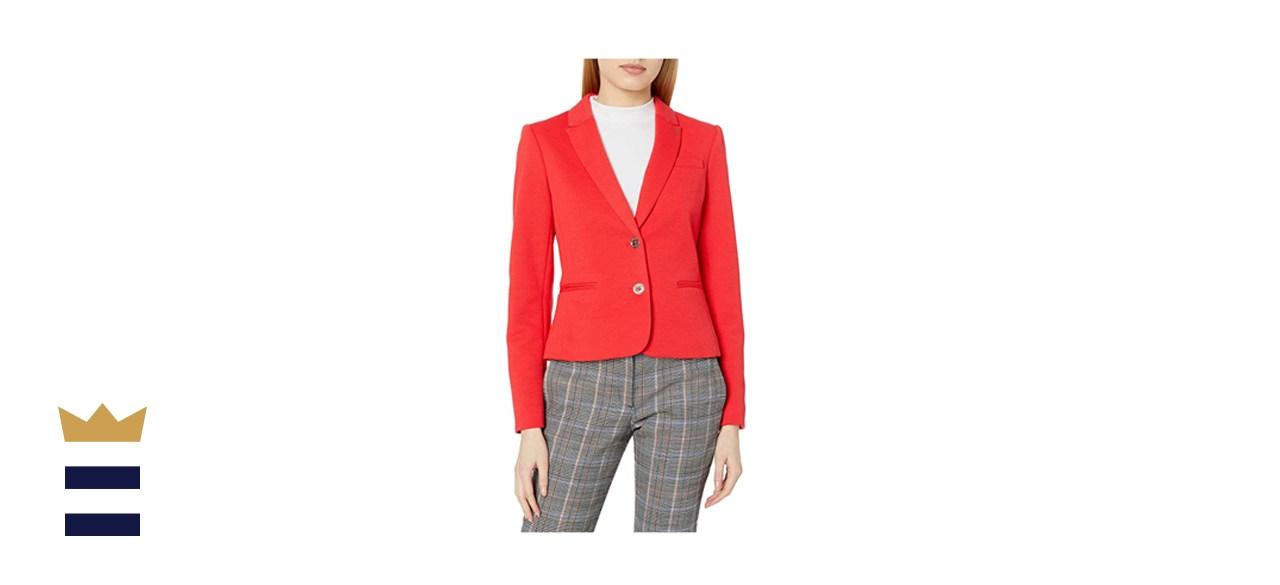 business professional jacket