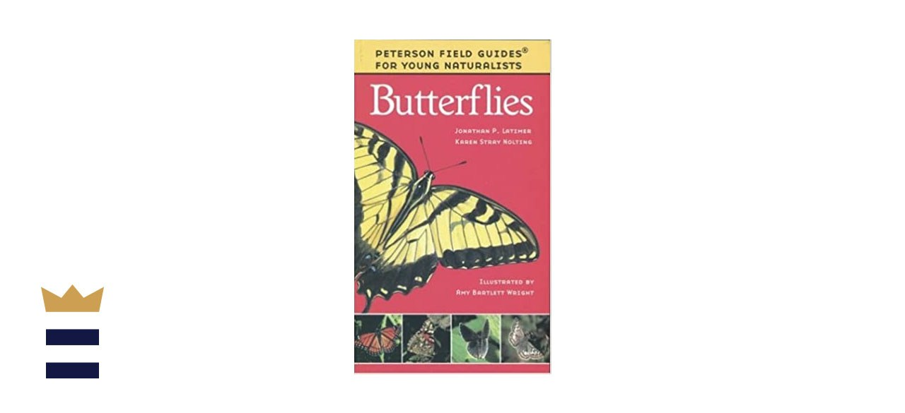 Butterflies: Peterson Field Guide for Young Naturalists