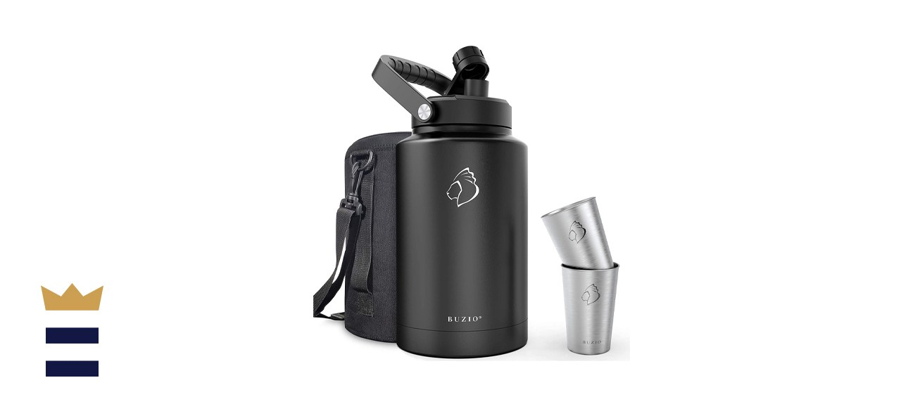 Buzio Vacuum Insulated Thermo Jug