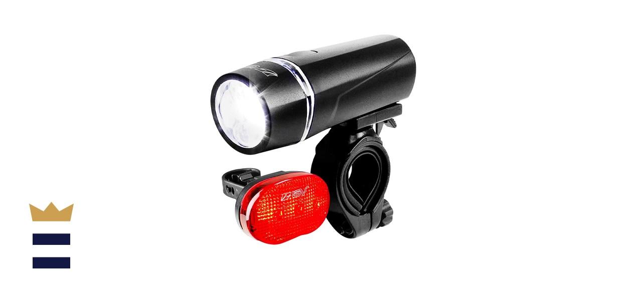 BV LED Bicycle Light Set