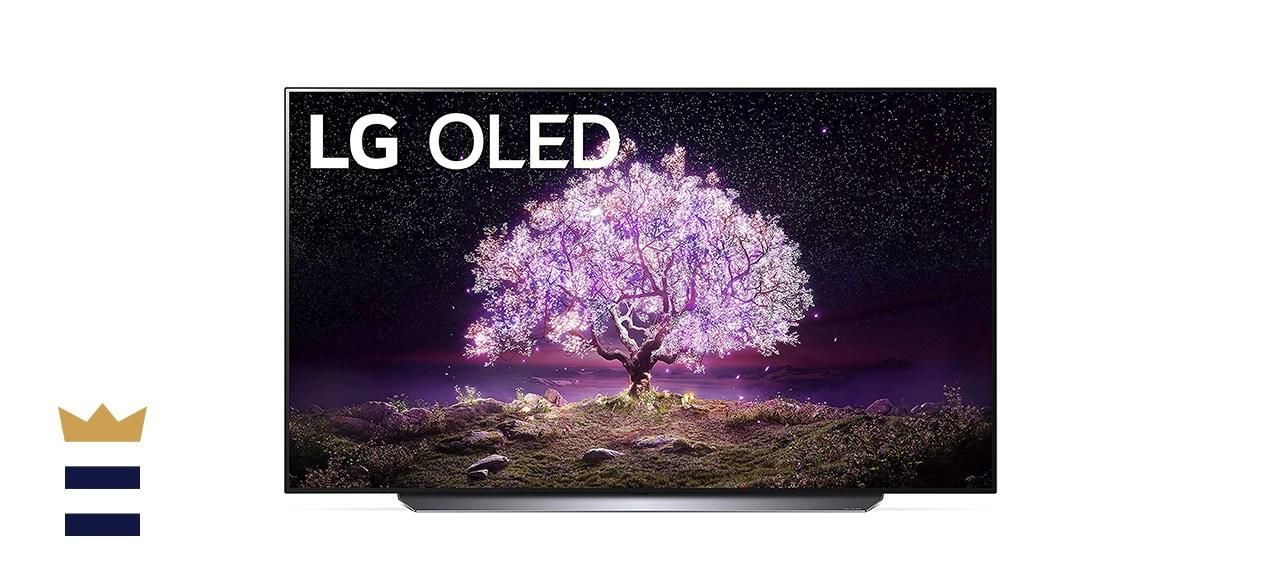 C1 Series 77-inch OLED TV