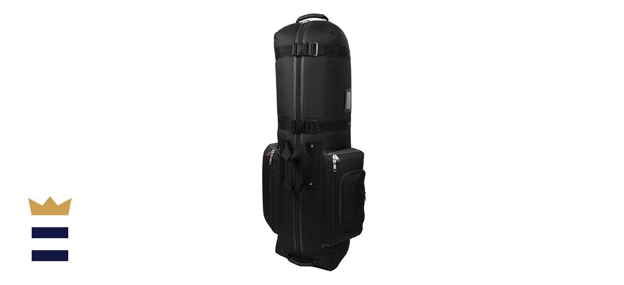 Caddy Daddy Constrictor Golf Travel Bag