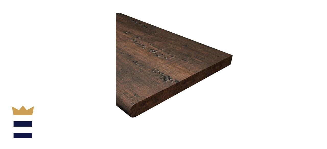 Cali Bamboo Treehouse Tread Molding