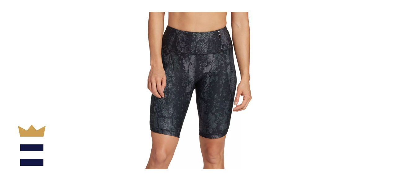 CALIA by Carrie Underwood Essential High Rise Bike Shorts