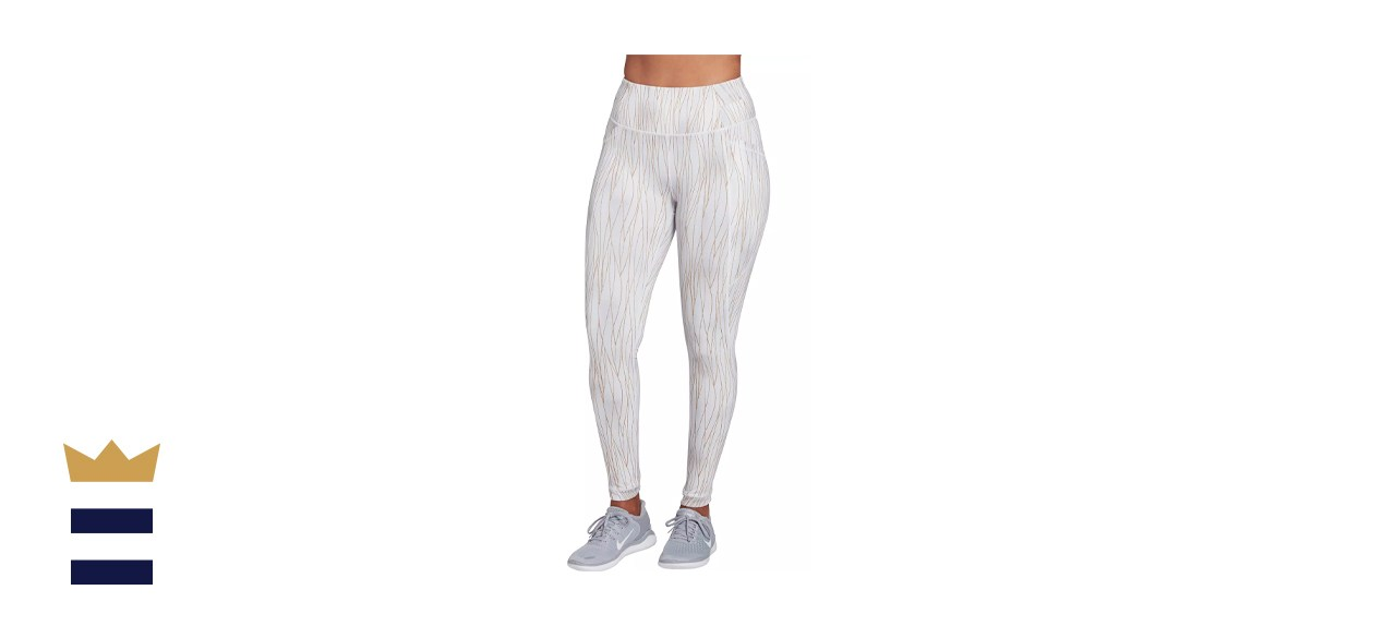 CALIA by Carrie Underwood Women's Cold Weather Compression Leggings
