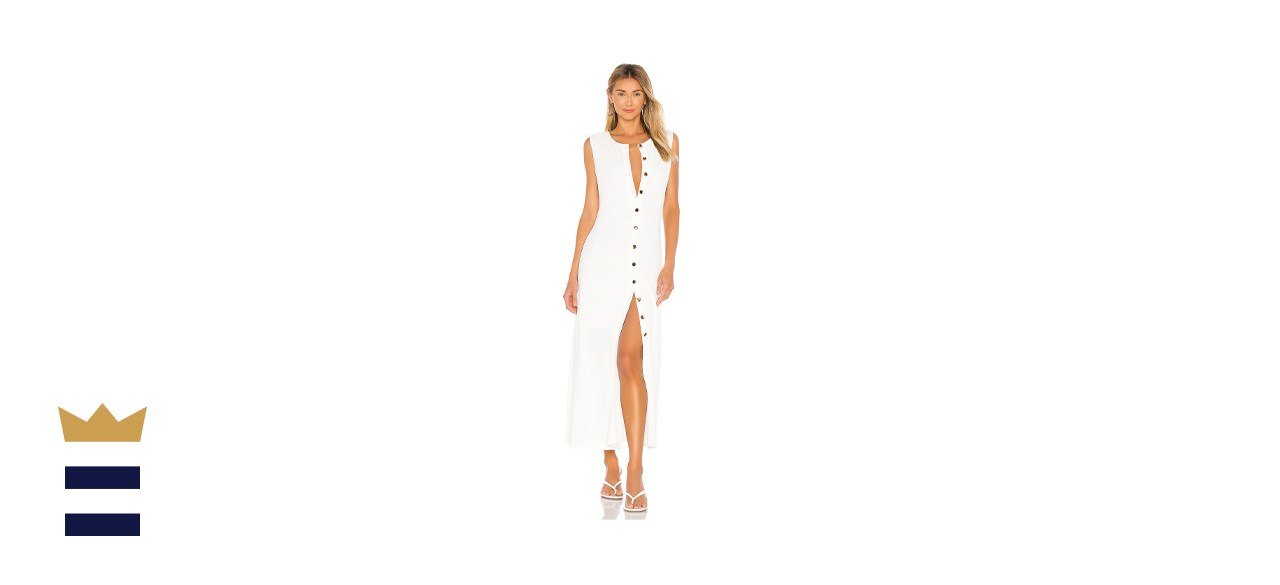 Callanan X Revolve Mira Dress