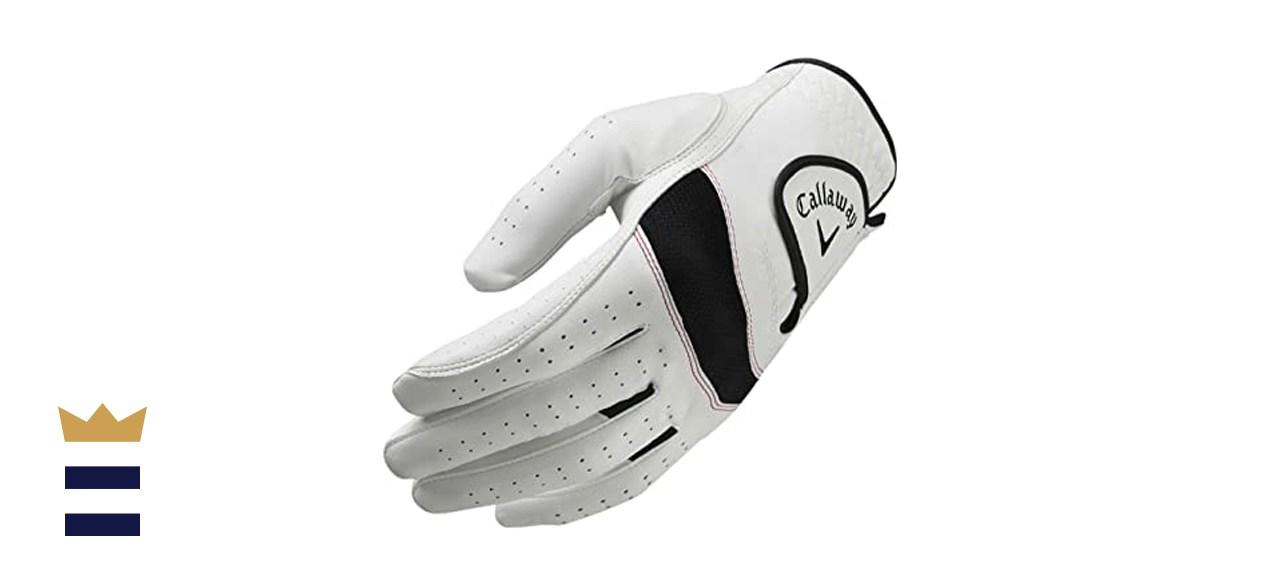 Callaway 2019 X-Tech Golf Glove