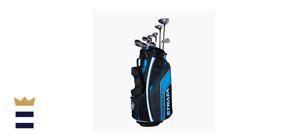 Callaway Golf Strata Set