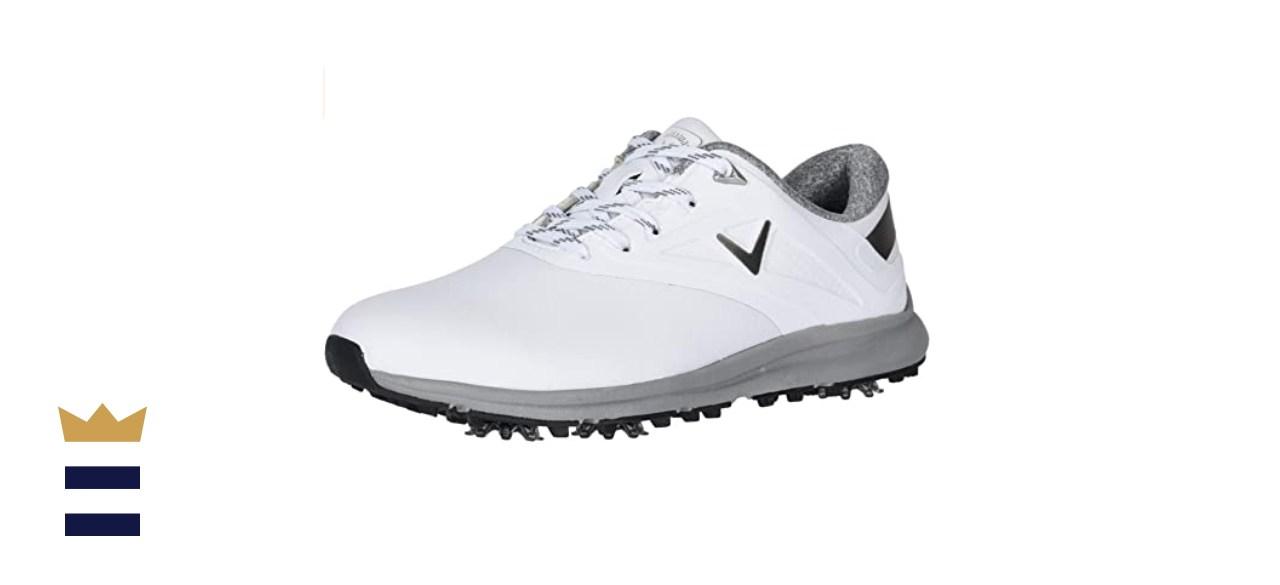 Callaway Women's Coronado Golf Shoe