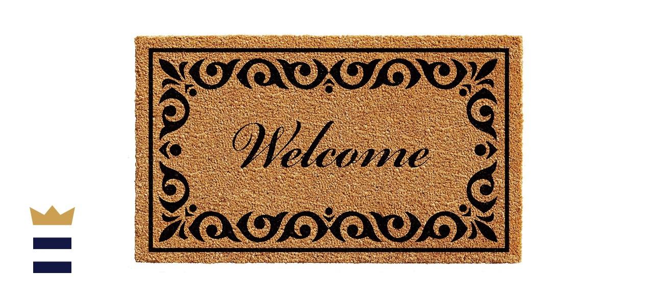 Calloway Mills Breaux Welcome Mat