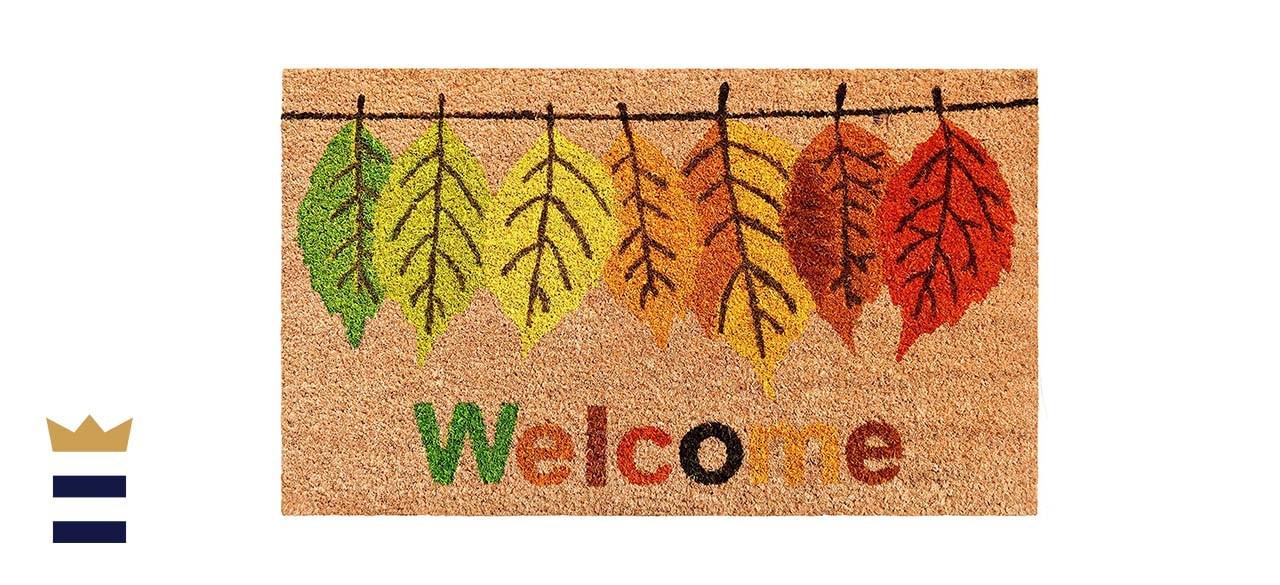 Calloway Mills Fall Colors Doormat