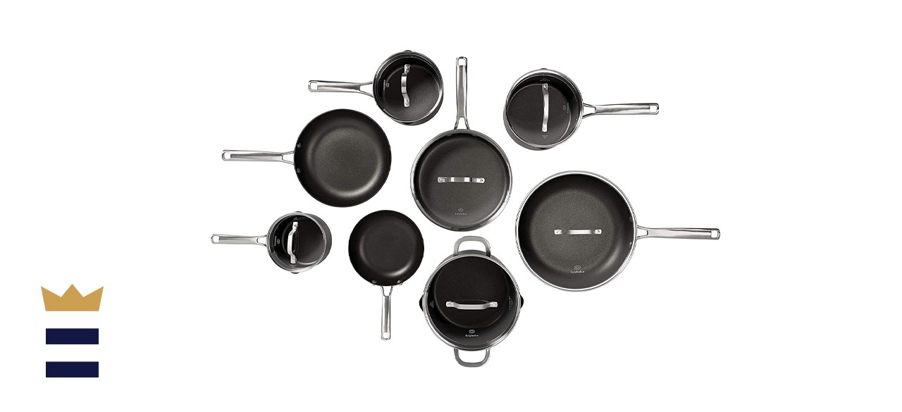 Calphalon Classic Nonstick 14-piece Set
