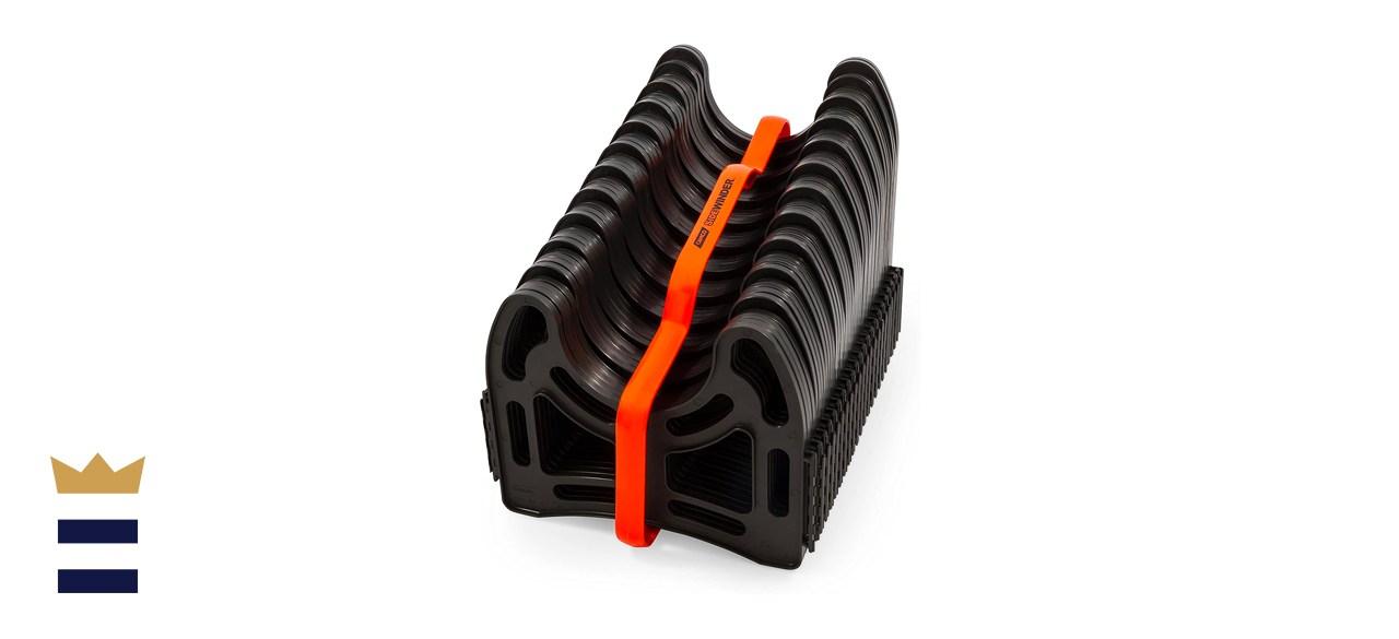 Camco 20-Feet Sidewinder RV Sewer Hose Support
