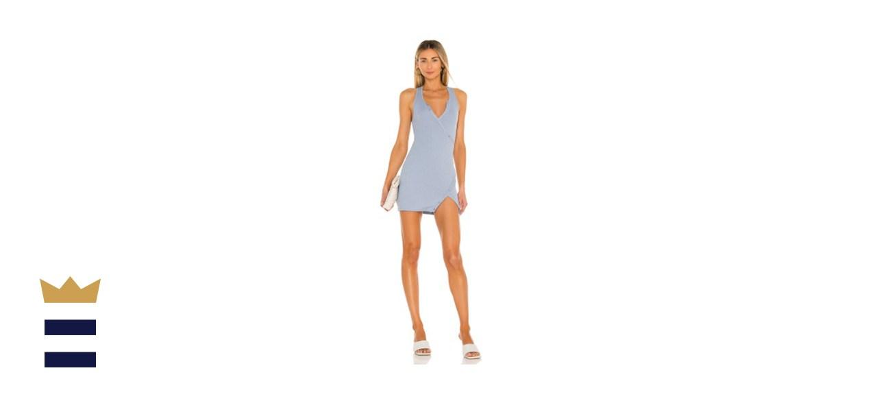 Camilla Coelho Mischa Mini Dress