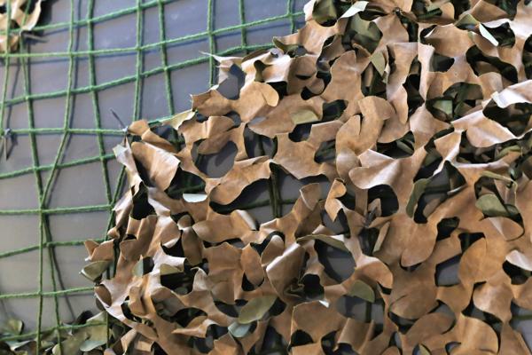 camouflage netting1