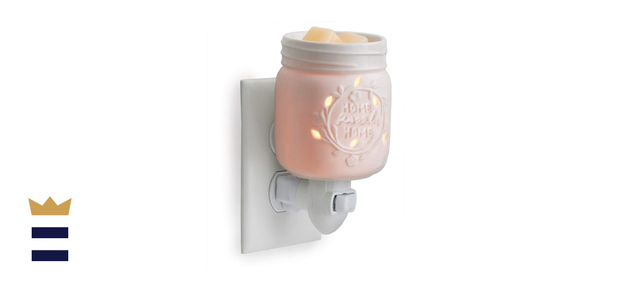 Candle Warmers Etc Plug-in Fragrance Warmer