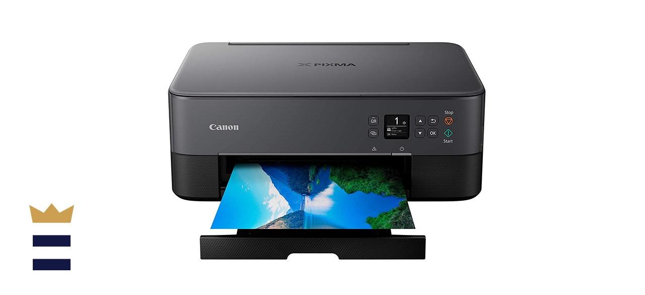 Canon TS6420 All-in-One Wireless Printer