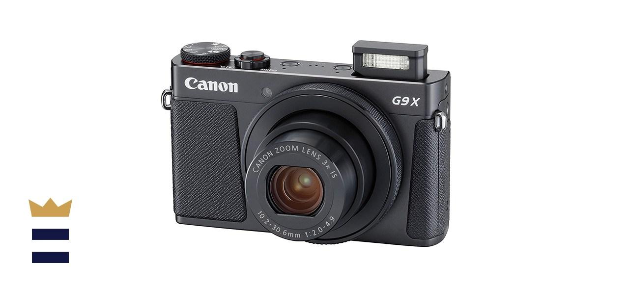 Canon Powershot G9 x Mark 2