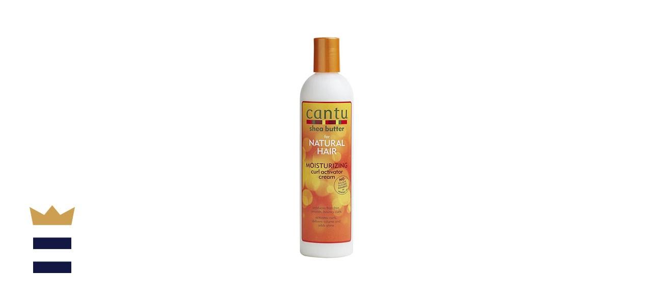 Cantu Moisturizing Curl Activator Cream