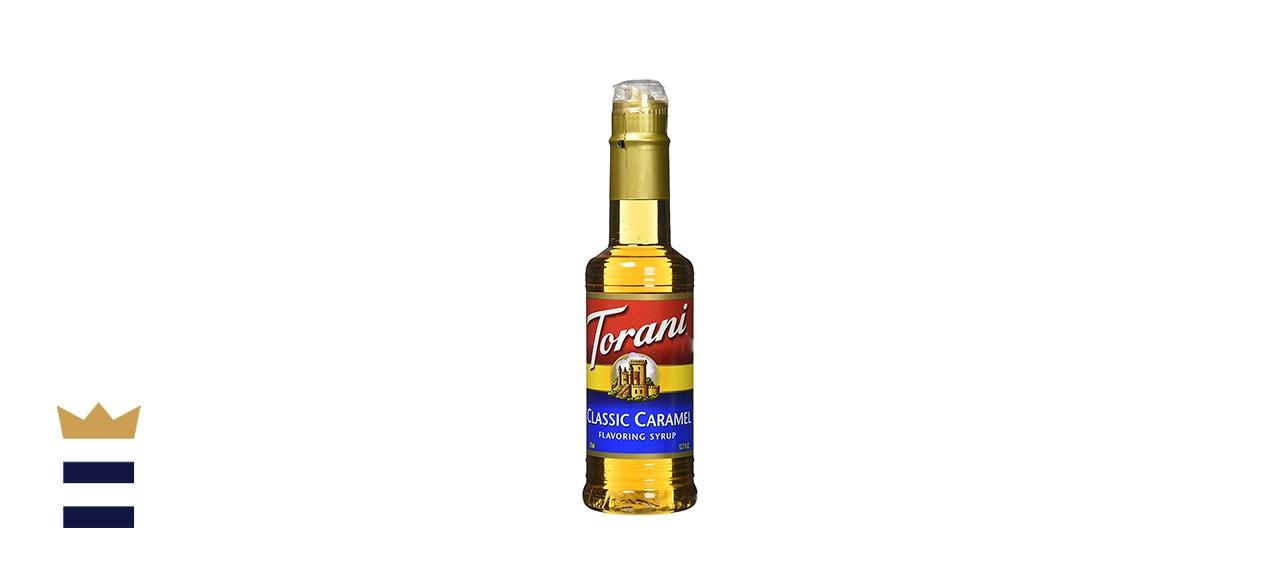 Torani Syrup Carmel