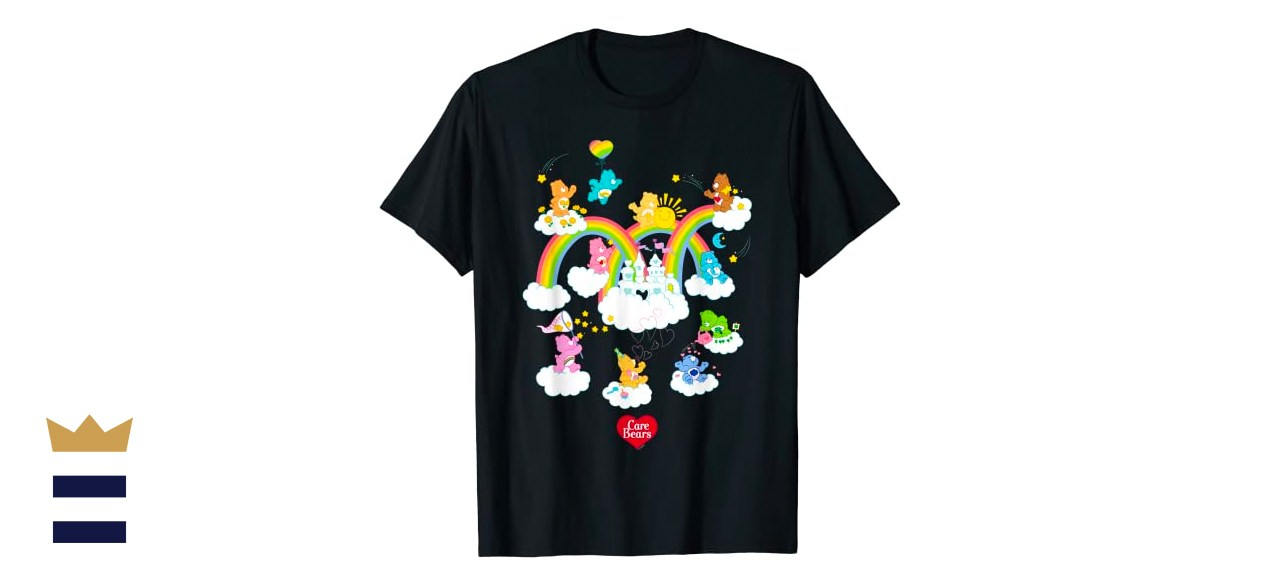 Care Bears in the Clouds T-Shirt