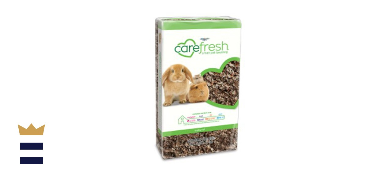 Carefresh Small Animal Bedding — Natural