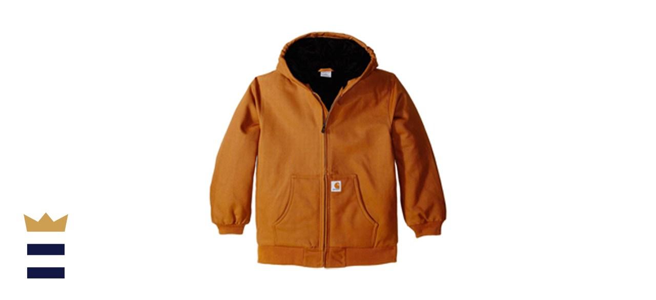 Carhartt Active Jac Quilt-Lined Coat