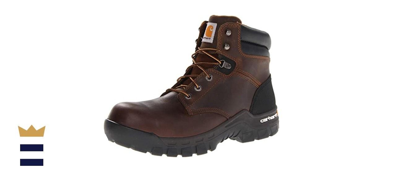Carhartt Men's 6 Inch Composite Toe Boot CMF6366
