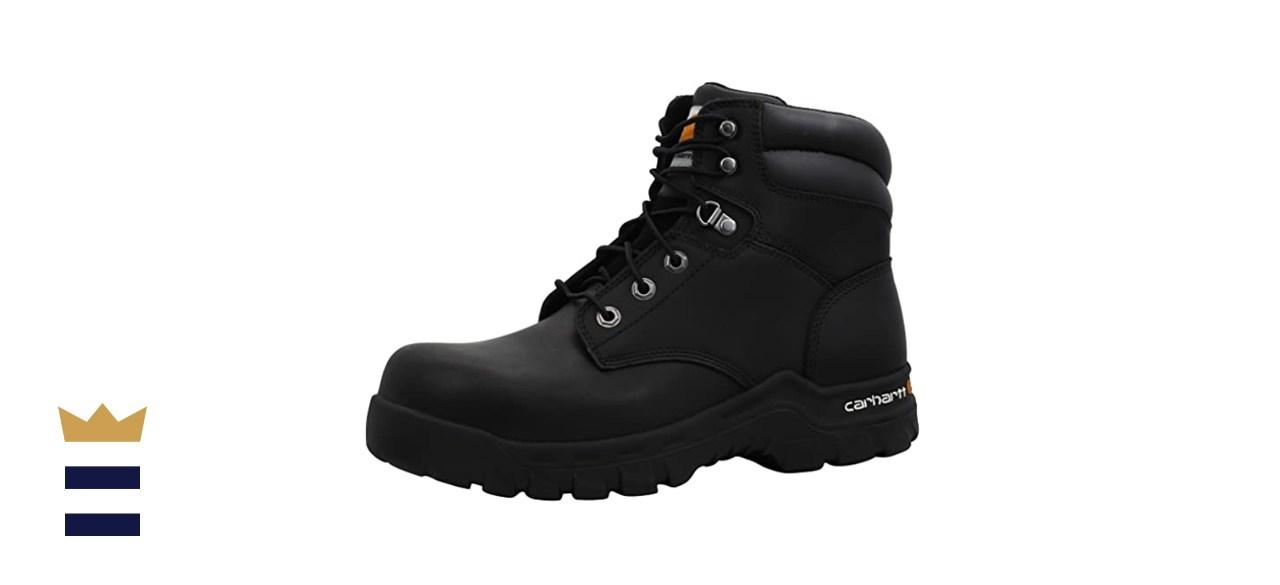 Carhartt Men's 6-Inch Composite Toe Boot