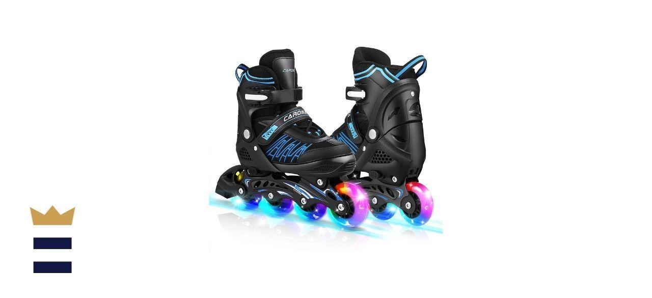 CaromaInline Skates AdultOutdoor