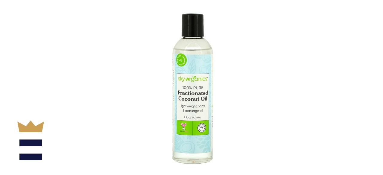 Sky Organics, 100% Pure Fractionated Coconut Oil