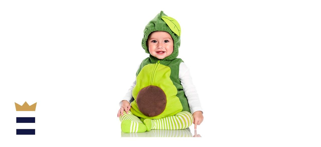 Carter's Little Avocado Baby Halloween Costume