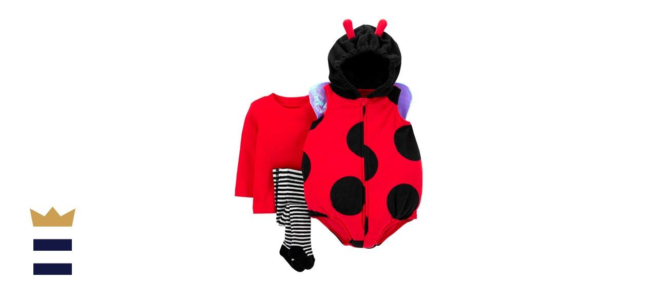 Carter's Little Ladybug Baby Halloween Costume